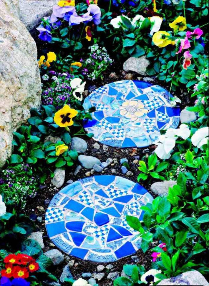 5 ý tưởng để nâng cấp sân vườn nhà bạn trong mùa hè này - Ảnh 3.