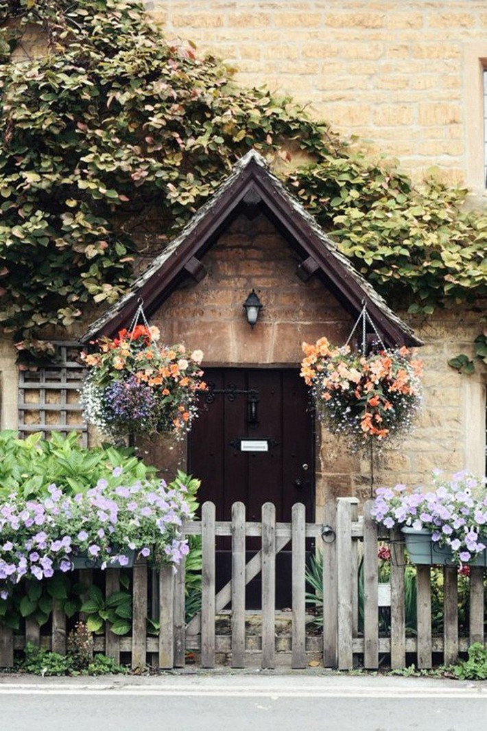 Cuộc sống bình yên, tự tại trong ngôi nhà ngập tràn nắng gió và hương thơm vạn người mơ ước - Ảnh 11.