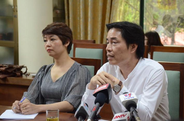 Cục trưởng Cục Bảo vệ trẻ em: Cựu Viện phó VKS sàm sỡ bé gái 7 tuổi trong thang máy phải bị xử lý nghiêm - Ảnh 2.