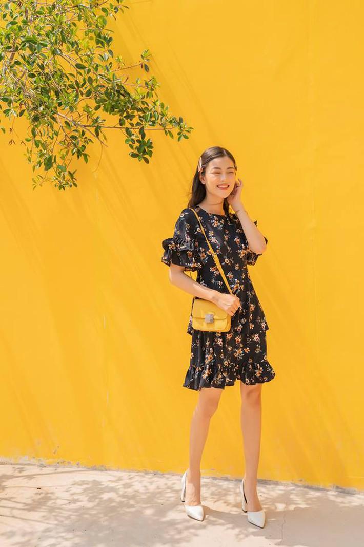 Tháng 4 về gió hát mùa hè, các nàng chờ gì mà chưa xinh tươi với 20 mẫu váy liền từ các thương hiệu Việt - Ảnh 9.