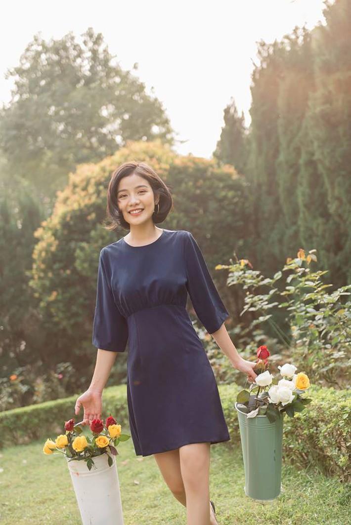 Tháng 4 về gió hát mùa hè, các nàng chờ gì mà chưa xinh tươi với 20 mẫu váy liền từ các thương hiệu Việt - Ảnh 13.