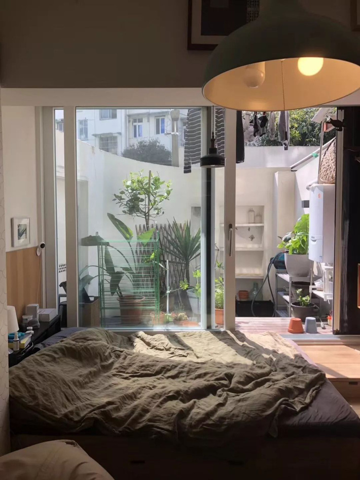Căn hộ 27m² cũ rích, vừa hẹp vừa dài biến hình thành không gian hiện đại dành cho gia đình 5 người sau cải tạo - Ảnh 9.
