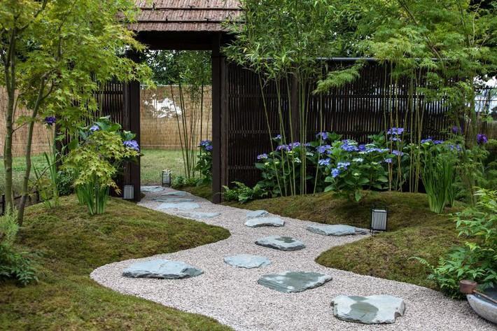 10 gợi ý cần phải biết khi trang trí sân vườn gia đình - Ảnh 10.