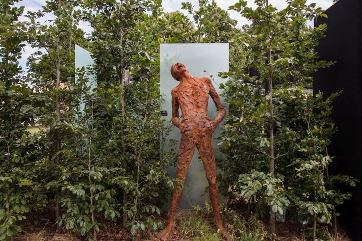 10 gợi ý cần phải biết khi trang trí sân vườn gia đình - Ảnh 3.