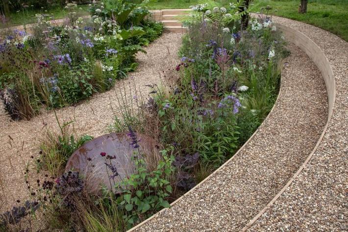 10 gợi ý cần phải biết khi trang trí sân vườn gia đình - Ảnh 6.