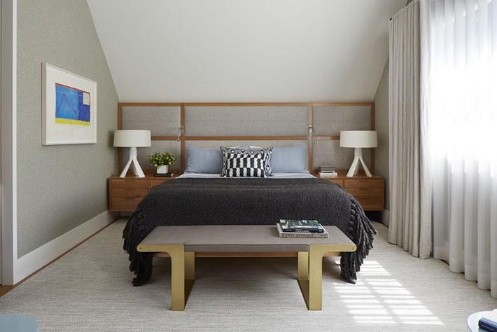 Thiết kế đầu giường big size khiến ai ai cũng thấy thích thú - Ảnh 9.