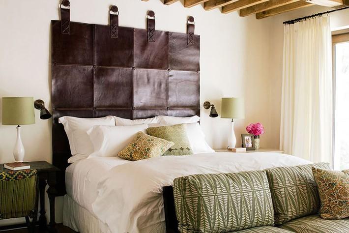 Thiết kế đầu giường big size khiến ai ai cũng thấy thích thú - Ảnh 10.