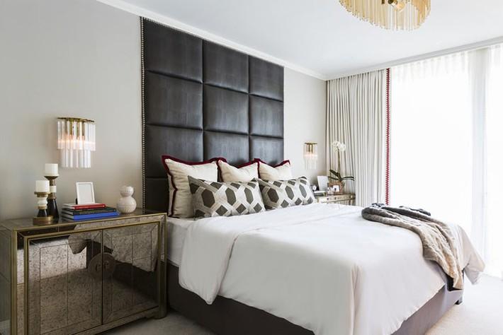 Thiết kế đầu giường big size khiến ai ai cũng thấy thích thú - Ảnh 13.