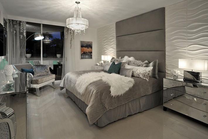 Thiết kế đầu giường big size khiến ai ai cũng thấy thích thú - Ảnh 15.