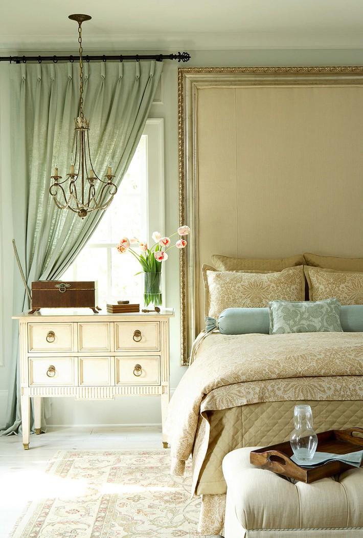 Thiết kế đầu giường big size khiến ai ai cũng thấy thích thú - Ảnh 19.