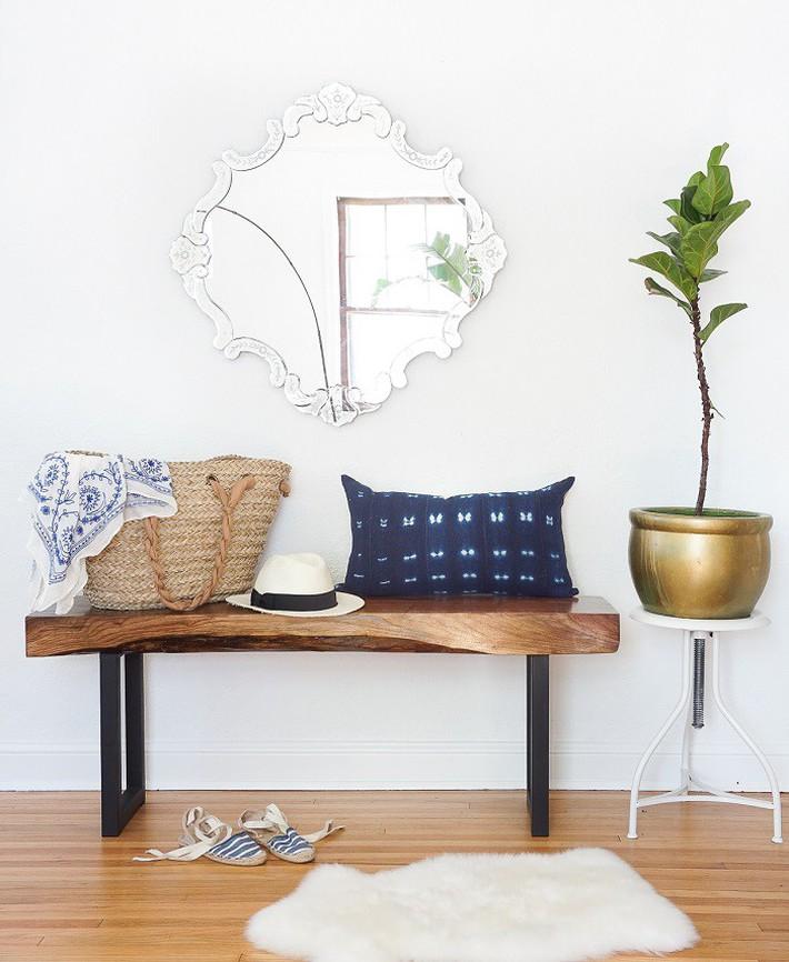 Chắc hẳn nhiều người còn chưa biết: Chỉ cần cải tạo lại đồ nội thất là đã mang tới hiệu ứng trang trí mới mẻ, độc đáo cho không gian ngay lập tức - Ảnh 10.
