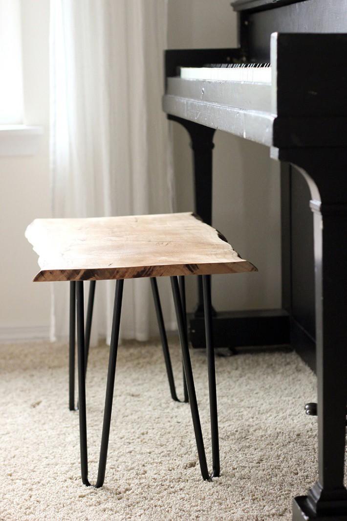 Chắc hẳn nhiều người còn chưa biết: Chỉ cần cải tạo lại đồ nội thất là đã mang tới hiệu ứng trang trí mới mẻ, độc đáo cho không gian ngay lập tức - Ảnh 2.