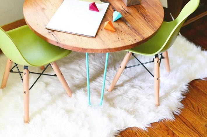 Chắc hẳn nhiều người còn chưa biết: Chỉ cần cải tạo lại đồ nội thất là đã mang tới hiệu ứng trang trí mới mẻ, độc đáo cho không gian ngay lập tức - Ảnh 8.