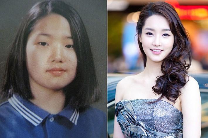 """Sự thực bất ngờ quanh bức ảnh khiến Park Min Young gắn liền với biệt danh """"nữ hoàng dao kéo"""" - Ảnh 2."""