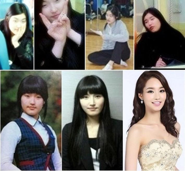"""Sự thực bất ngờ quanh bức ảnh khiến Park Min Young gắn liền với biệt danh """"nữ hoàng dao kéo"""" - Ảnh 3."""