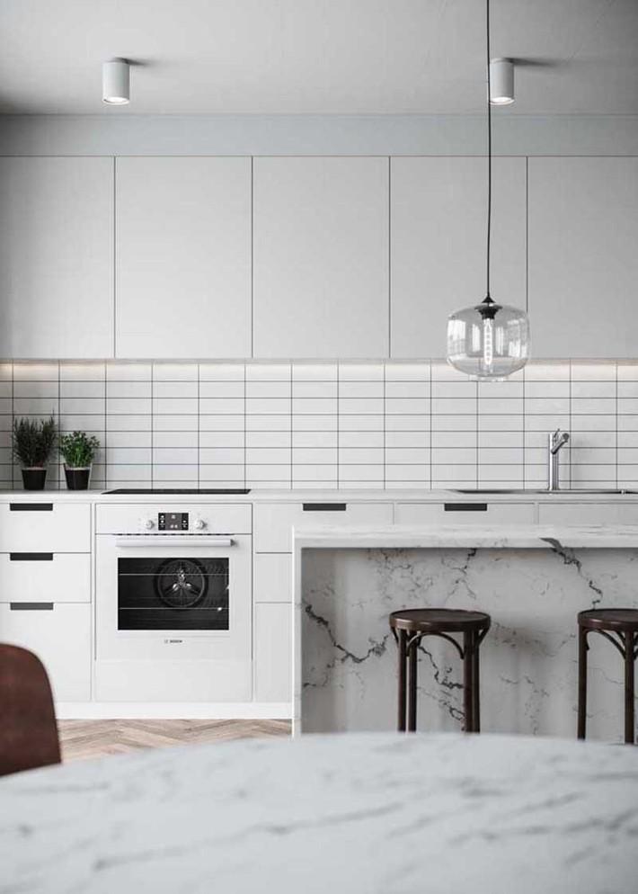 Khám phá tuyệt chiêu có được một căn bếp gia đình hiện đại một cách dễ dàng - Ảnh 11.
