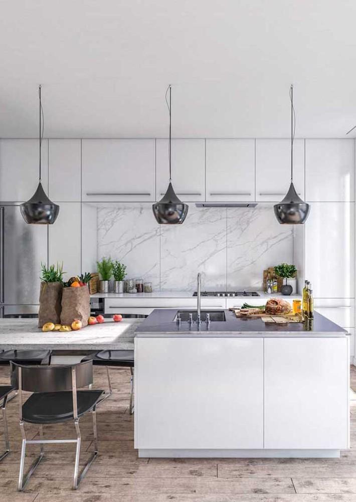 Khám phá tuyệt chiêu có được một căn bếp gia đình hiện đại một cách dễ dàng - Ảnh 12.