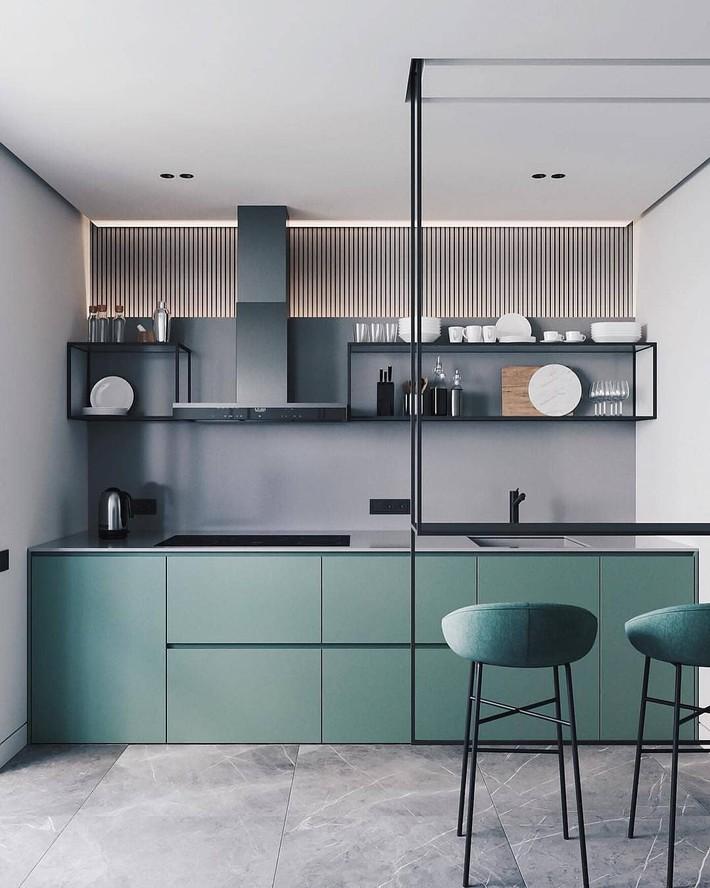 Khám phá tuyệt chiêu có được một căn bếp gia đình hiện đại một cách dễ dàng - Ảnh 20.