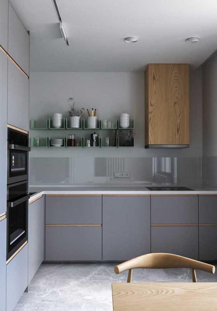 Khám phá tuyệt chiêu có được một căn bếp gia đình hiện đại một cách dễ dàng - Ảnh 21.