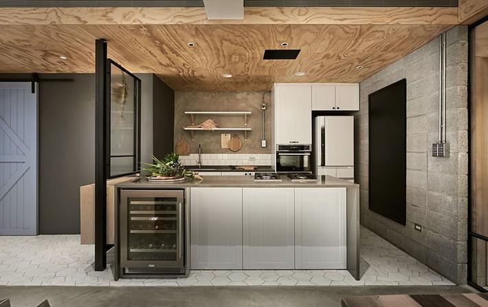 Khám phá tuyệt chiêu có được một căn bếp gia đình hiện đại một cách dễ dàng - Ảnh 3.