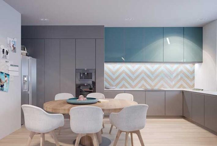 Khám phá tuyệt chiêu có được một căn bếp gia đình hiện đại một cách dễ dàng - Ảnh 6.