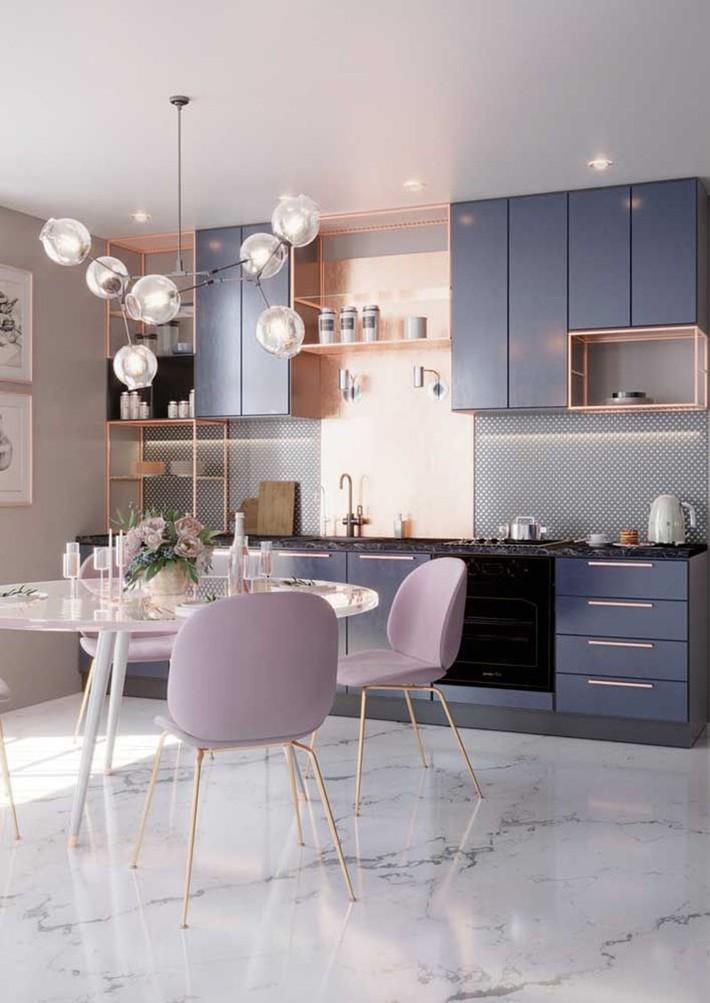Khám phá tuyệt chiêu có được một căn bếp gia đình hiện đại một cách dễ dàng - Ảnh 9.