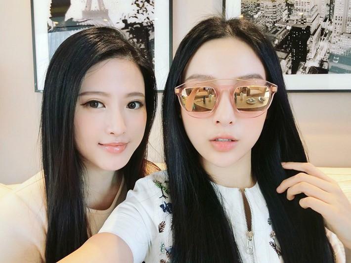 4 cô em gái của sao Việt: Người có thân hình cực phẩm, người là mẹ bỉm sữa vẫn xinh đẹp hết phần người khác, bất ngờ nhất chắc là cô em cuối cùng  - Ảnh 10.