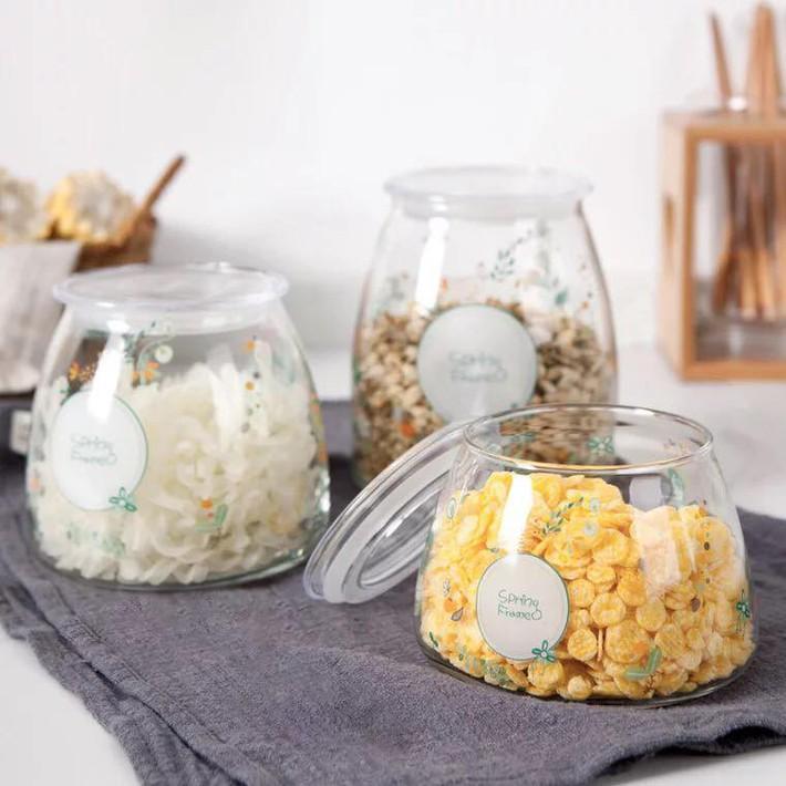 Những phụ kiện, đồ dùng làm bếp đẹp mê ly có thể trở thành món quà ý nghĩa tặng mẹ - Ảnh 3.