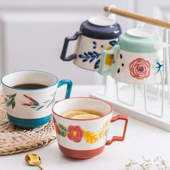 Những phụ kiện, đồ dùng làm bếp đẹp mê ly có thể trở thành món quà ý nghĩa tặng mẹ - Ảnh 8.