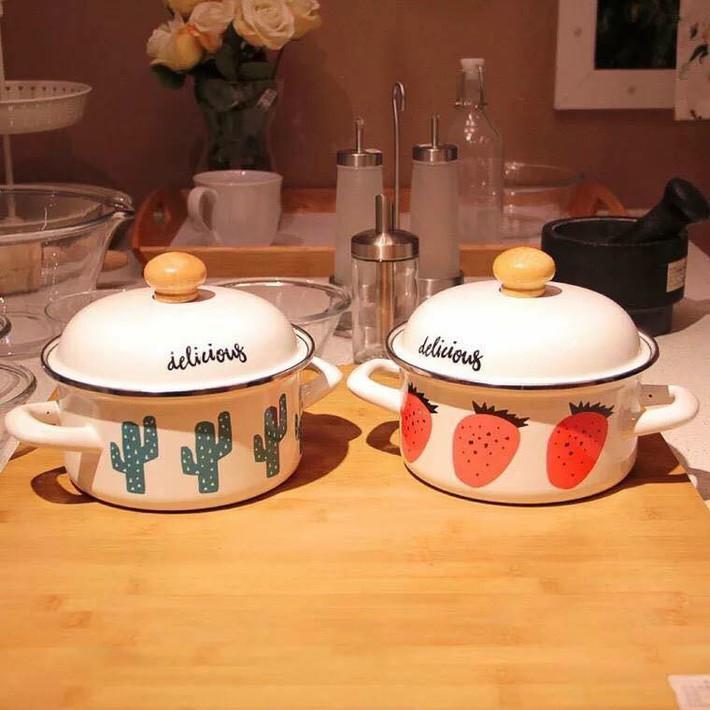 Những phụ kiện, đồ dùng làm bếp đẹp mê ly có thể trở thành món quà ý nghĩa tặng mẹ - Ảnh 7.
