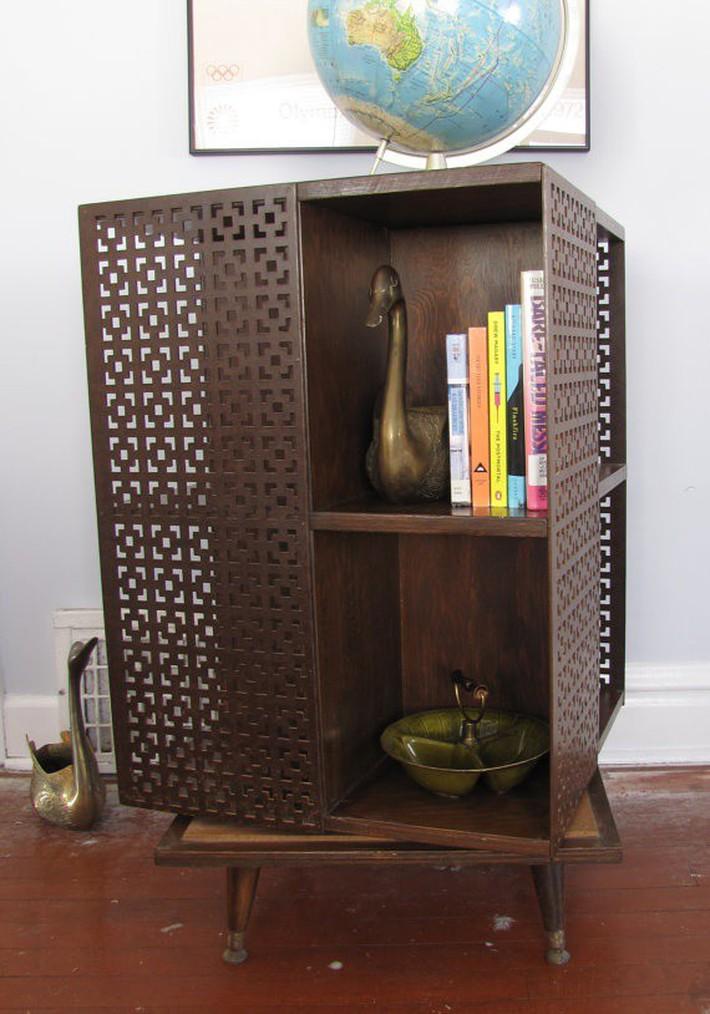 2 kiểu tủ sách cực yêu đáng được vinh danh mọi thời đại - Ảnh 10.