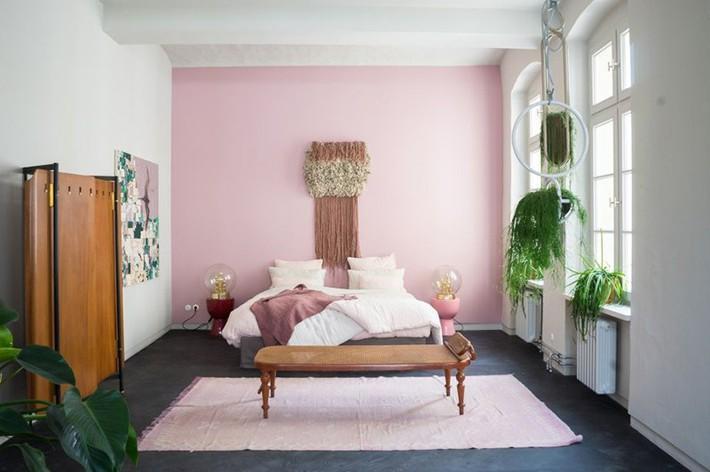 Để ngôi nhà bạn không còn đơn điệu và nhàm chán thì có một lựa chọn rất thú vị này - Ảnh 1.