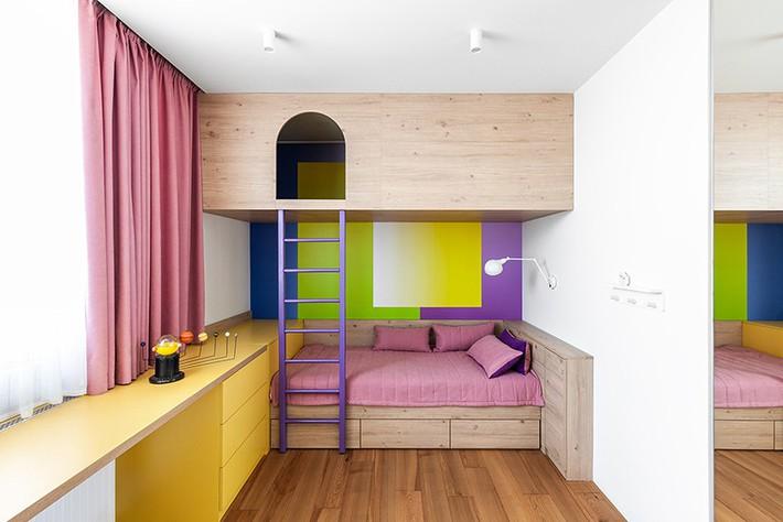 Để ngôi nhà bạn không còn đơn điệu và nhàm chán thì có một lựa chọn rất thú vị này - Ảnh 2.