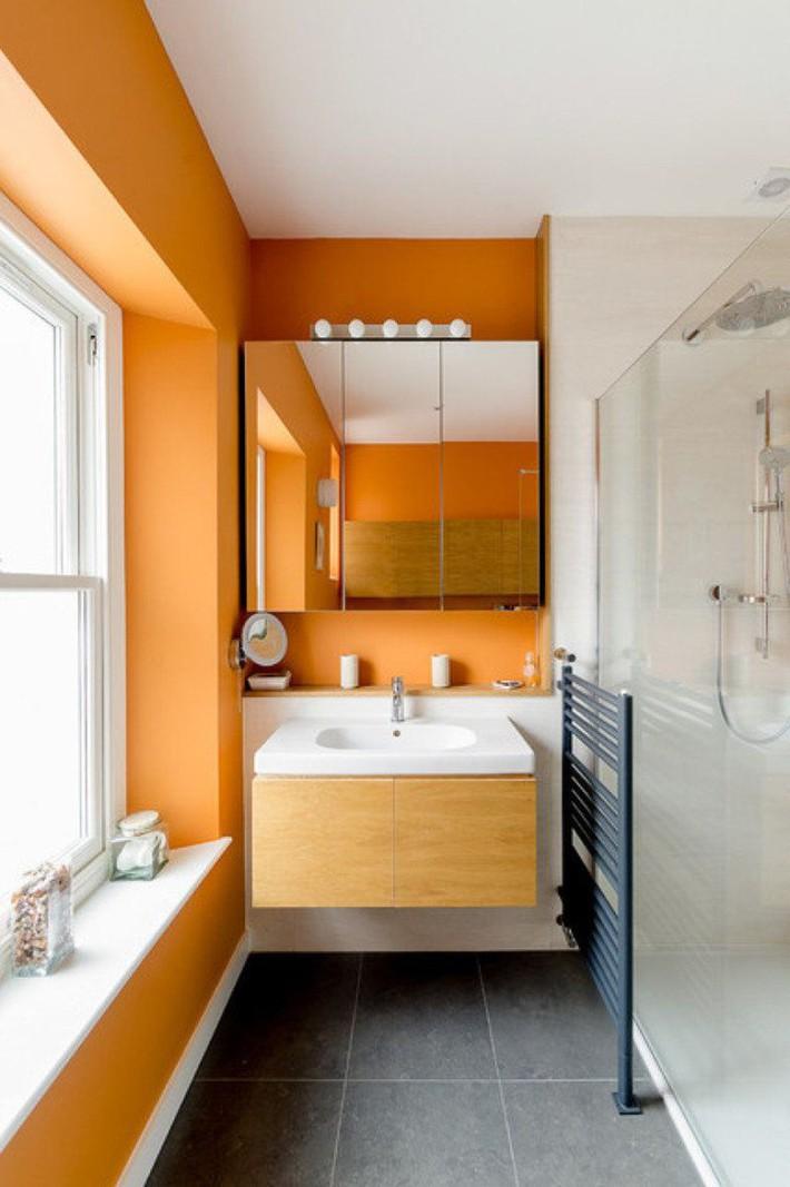 Để ngôi nhà bạn không còn đơn điệu và nhàm chán thì có một lựa chọn rất thú vị này - Ảnh 6.