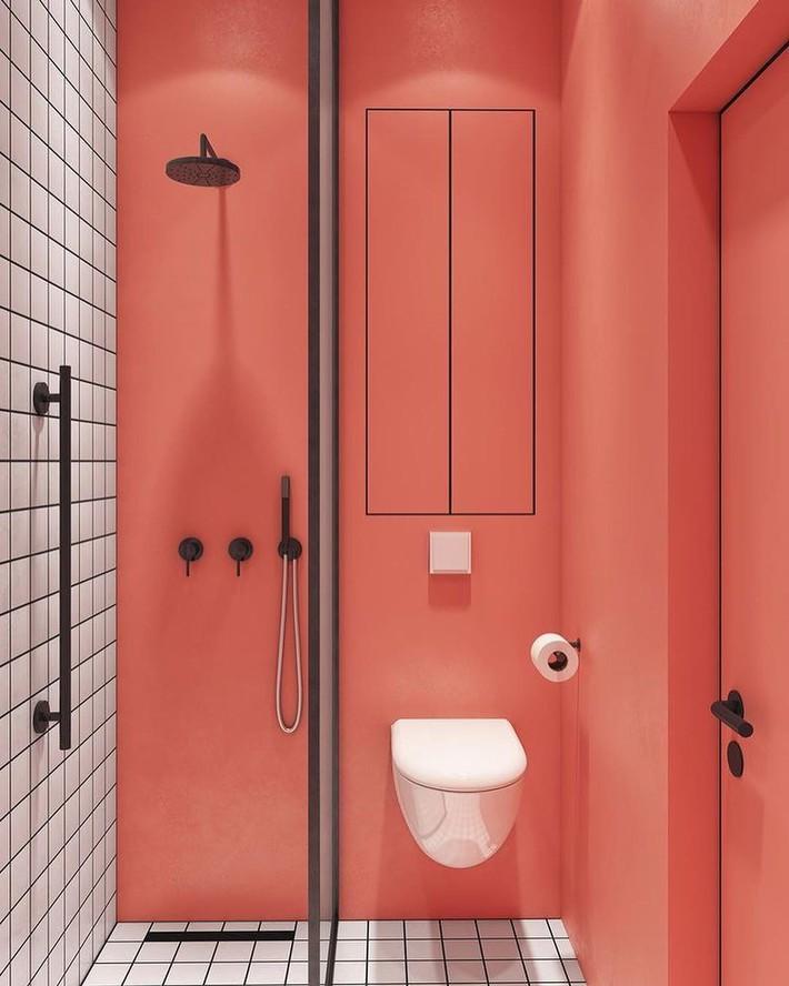 Để ngôi nhà bạn không còn đơn điệu và nhàm chán thì có một lựa chọn rất thú vị này - Ảnh 16.