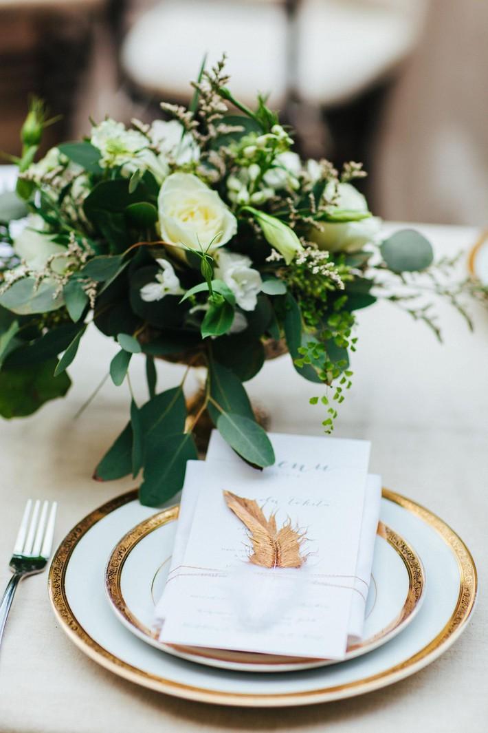5 món đồ bạn có thể tái sử dụng từ đám cưới để trang trí cho nhà của mình - Ảnh 2.