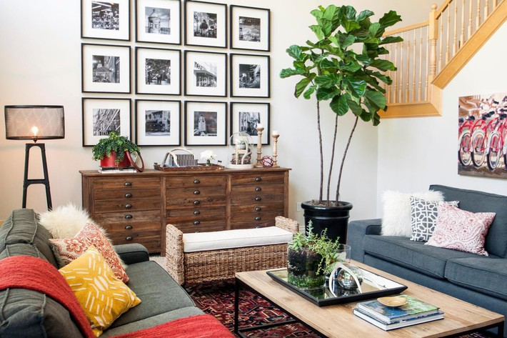5 món đồ bạn có thể tái sử dụng từ đám cưới để trang trí cho nhà của mình - Ảnh 7.