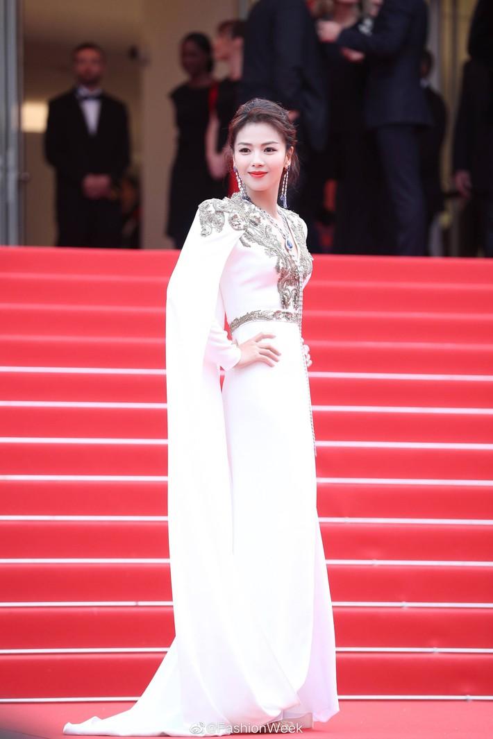 """3 bí quyết chăm sóc da giúp Lưu Đào trở thành """"người phụ nữ bị thời gian bỏ quên"""" trong truyền thuyết - Ảnh 1."""