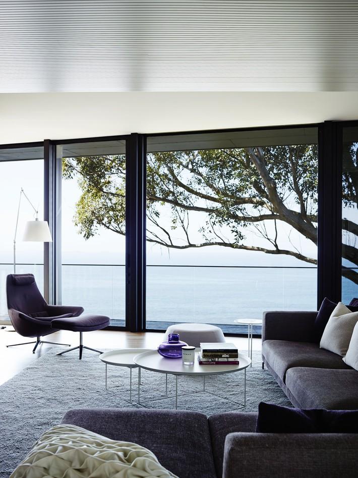 Để căn phòng mình sinh sống có tầm nhìn đẹp, hãy thử những mẹo cực hay sau - Ảnh 1.