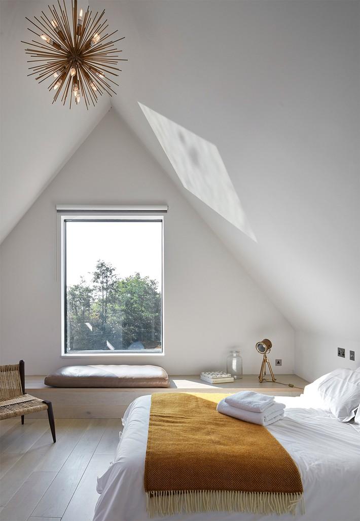 Để căn phòng mình sinh sống có tầm nhìn đẹp, hãy thử những mẹo cực hay sau - Ảnh 8.