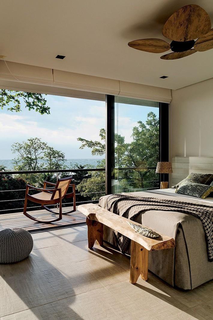 Để căn phòng mình sinh sống có tầm nhìn đẹp, hãy thử những mẹo cực hay sau - Ảnh 2.