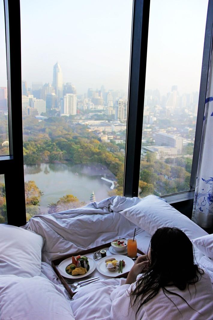 Để căn phòng mình sinh sống có tầm nhìn đẹp, hãy thử những mẹo cực hay sau - Ảnh 7.