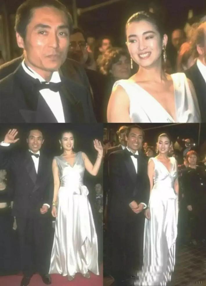 Củng Lợi: Đại mỹ nhân Hoa ngữ chẳng cần diện đồ quá lố nhưng vẫn tỏa hào quang suốt 31 năm sải bước trên thảm đỏ LHP Cannes - Ảnh 17.