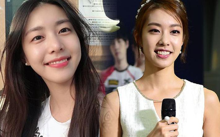 Bạn gái của tài tử So Ji Sub: Body vạn người mê, mặt mộc tự nhiên cũng thua kém gì các mỹ nhân Hàn  - Ảnh 4.