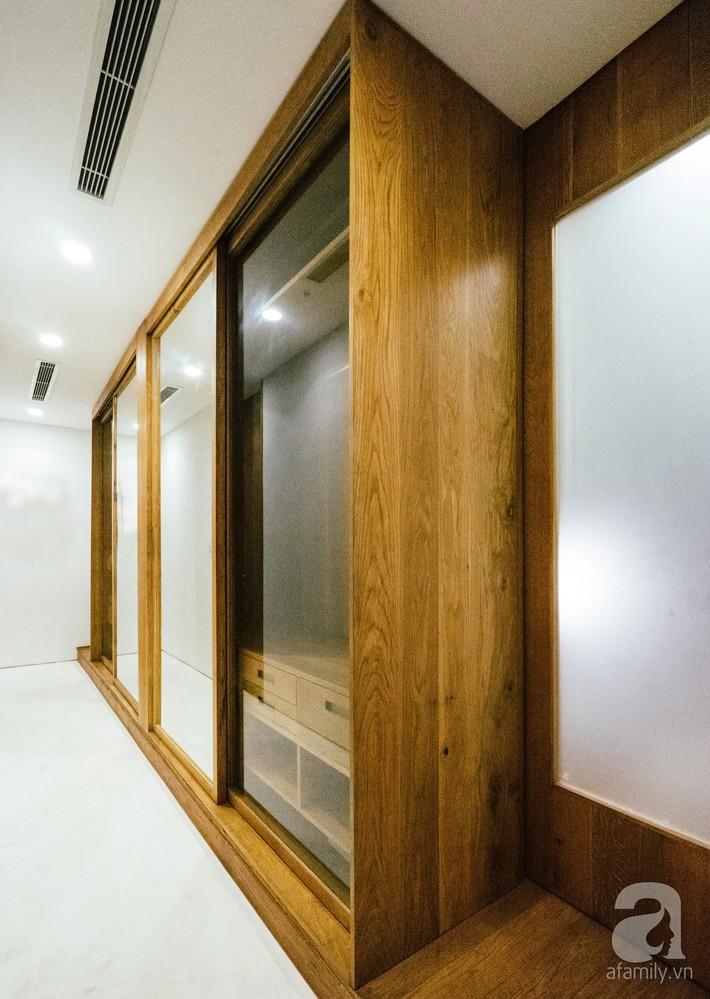 Căn hộ 75m² tọa lạc trên tầng 21 mang đậm dấu ấn hiện đại ở Sài Gòn ai nhìn cũng mê - Ảnh 11.