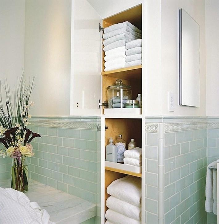 4 bí kíp giúp sắp xếp tủ quần áo để tránh phát sinh ẩm mốc những ngày hè nóng nực - Ảnh 3.