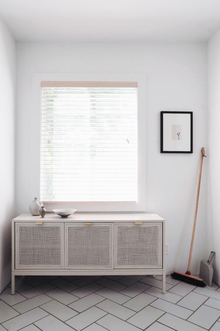 7 món đồ nội thất mây tre đan siêu thời trang mà nhà nào cũng nên sắm - Ảnh 2.
