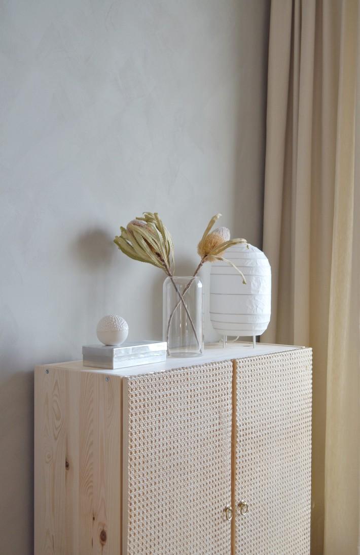 7 món đồ nội thất mây tre đan siêu thời trang mà nhà nào cũng nên sắm - Ảnh 3.