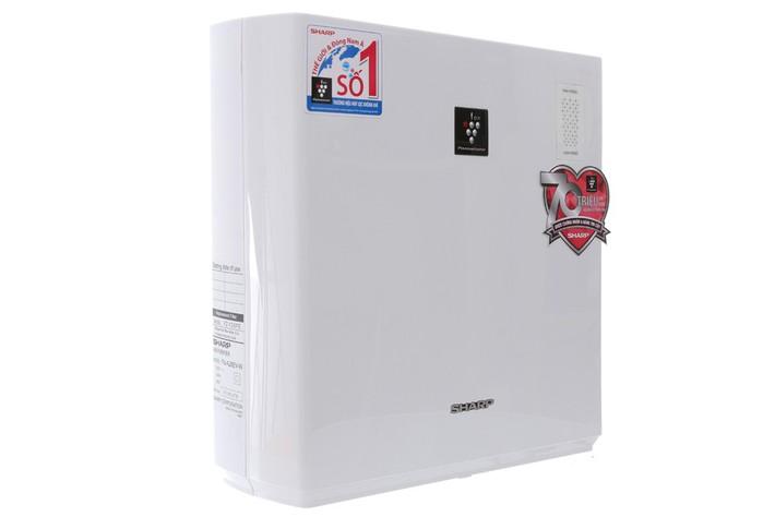 8 máy lọc không khí có giá dưới 3 triệu đồng giúp ngôi nhà trong lành, sạch mát, không mùi khói thuốc - Ảnh 1.