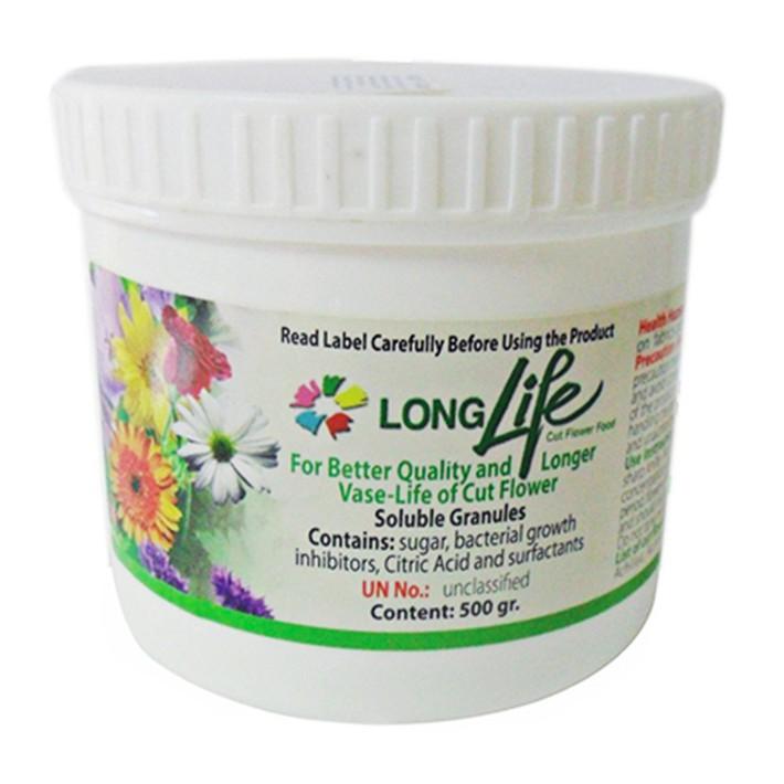 7 dung dịch dưỡng hoa thần kỳ vừa giúp hoa cắm lâu tàn vừa giúp bạn tiết kiệm tiền  - Ảnh 2.